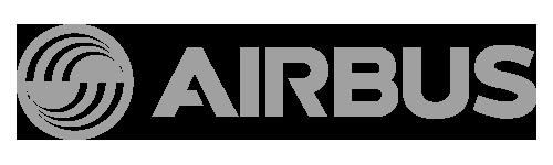 Airbus Corporate Jets logo